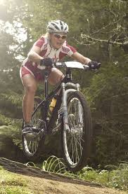mountain bike girls