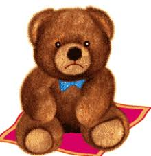 graphic bear