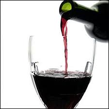 Red wine antioxidant may help