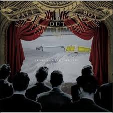 fall out boy from under