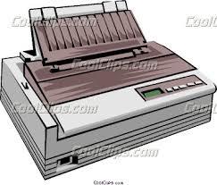 computer printer pictures