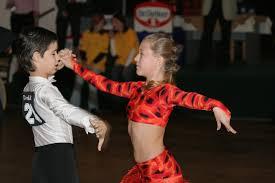 ballroom dancing cha cha