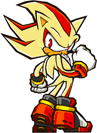 pictures of super shadow