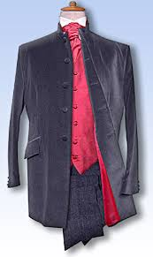nehru coats