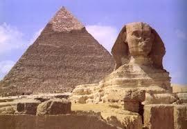 egyptian sites