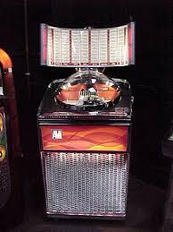 first jukebox