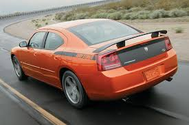 dodge charger daytona 2006