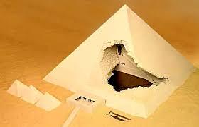 model pyramid