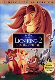 king lion 2