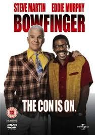 bowfinger dvd
