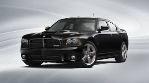 2008 dodge charger srt