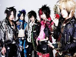 japanese rock clothing