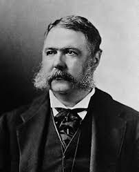 chester arthur pictures