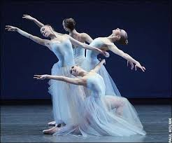 new york city ballet pictures