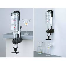 drink dispensing