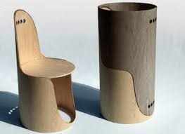 design of chairs