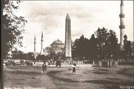 istanbulun tarihi eserleri