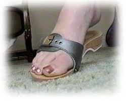 dr scholl exercise sandals