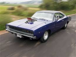 dodge charger 1989