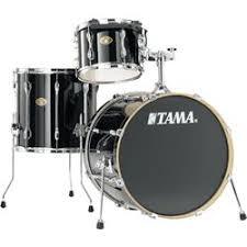 tama rockstar double bass