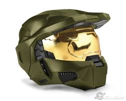 game helmet