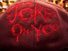 joker fitted hats