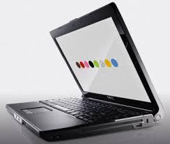 laptop dell inspiron 1318