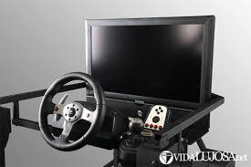 simuladores de coches