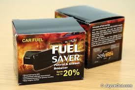 fuel savers