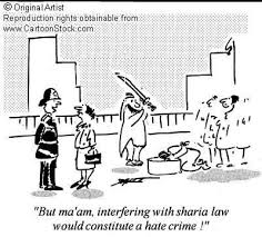 Critique of Sharia Law