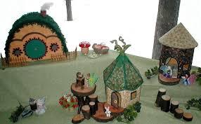 fairy doll house