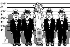 criminal suspects