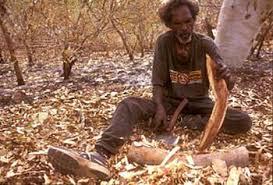 australian aboriginal clothing