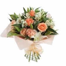 presents flowers