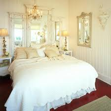 bedroom displays