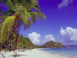 beach desktop picture