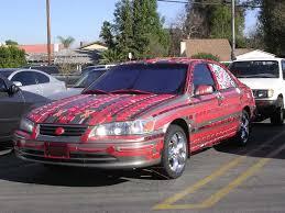 car reflectors
