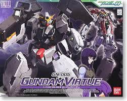 1 100 gundam virtue