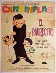 el padrecito cantinflas