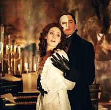 phantom of opera movie