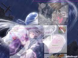 cute anime layouts