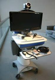 telemedicine equipments