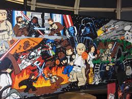lego star wars comics