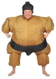sumo wrestler outfits