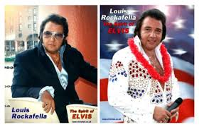 elvis presley impersonators