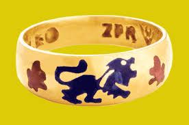 leo rings