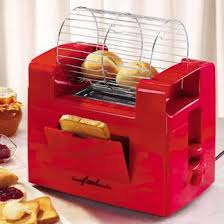 first toaster