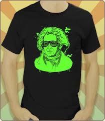 bach t shirts