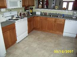 kitchen floor gallery