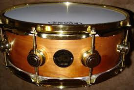 dw craviotto snare